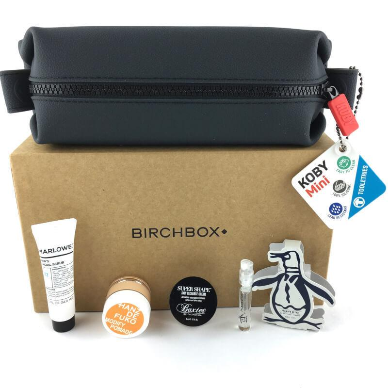 Birchbox coupon code