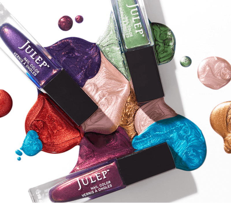 Julep Beauty Box August 2017 Selection Time + Free Gift Coupon (Last Day)!