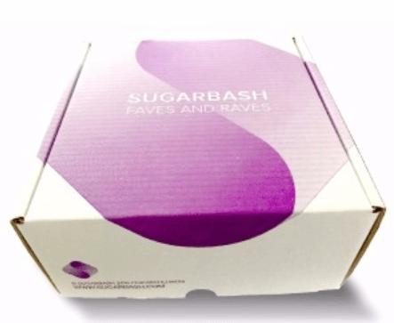 Sugarbash August 2017 Spoilers Subscription Box Ramblings