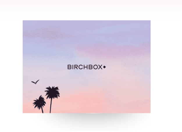 Birchbox August 2017 Sample Choice Time + Coupon Code
