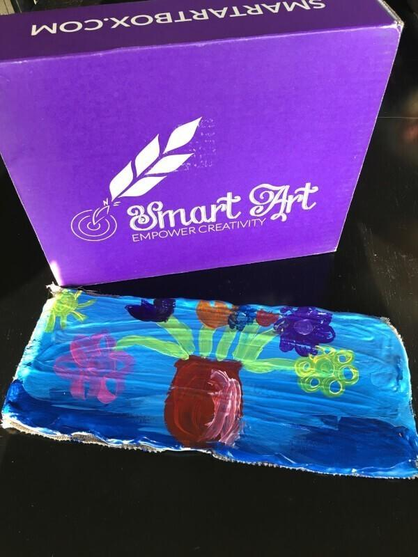 Smart Art Review – June 2017