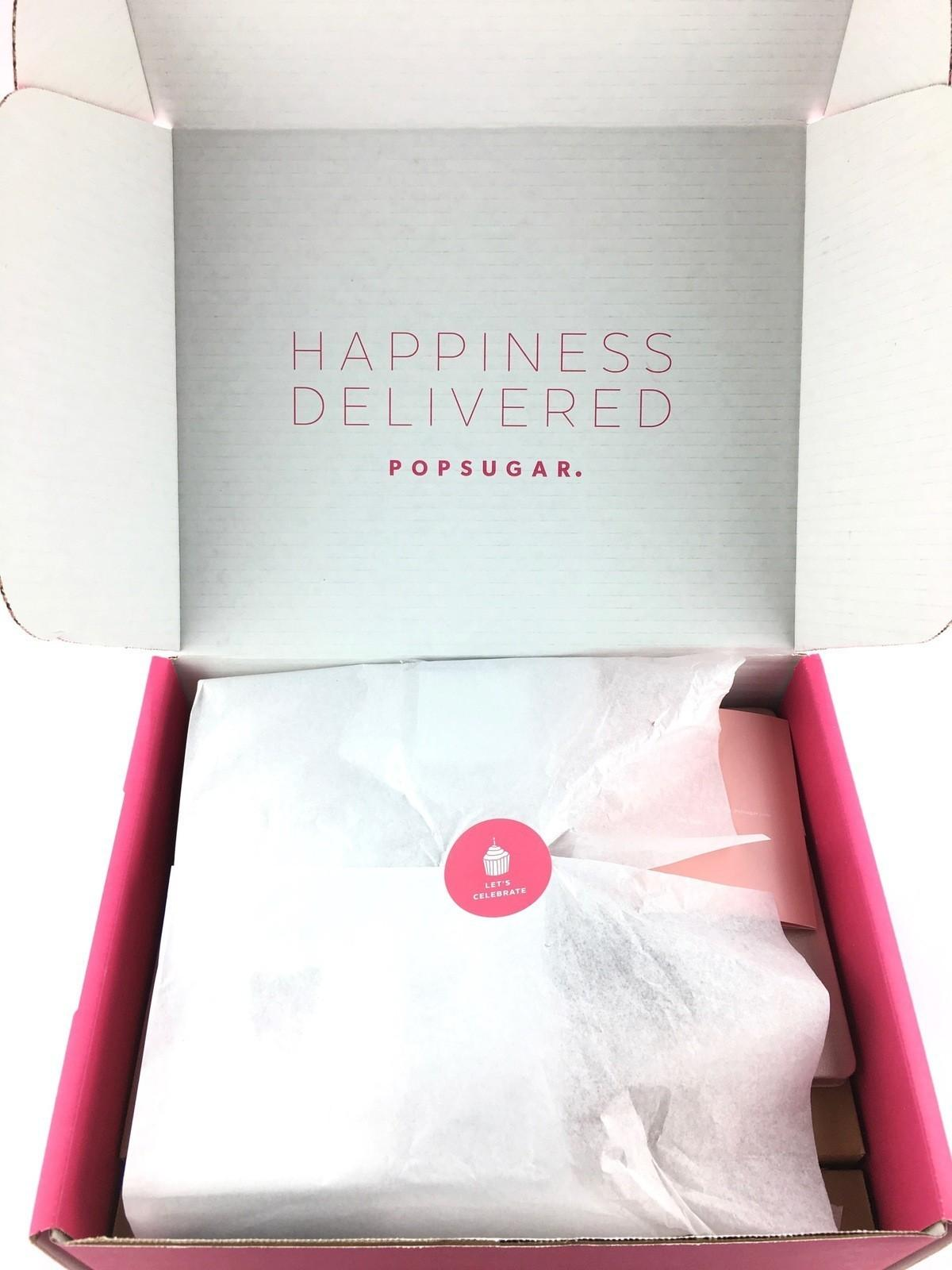 POPSUGAR Must Have has made the Winter POPSUGAR Must Have Box available to purchase and released the second spoiler! Customization time is here too – find that info at the end of this post. DEAL: If you'd like to guarantee the Winter box use coupon code adoption-funds.ml customers use UJ20 to save $20!