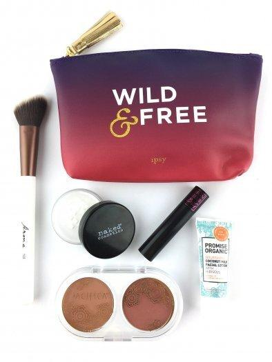 ipsy Review – August 2017