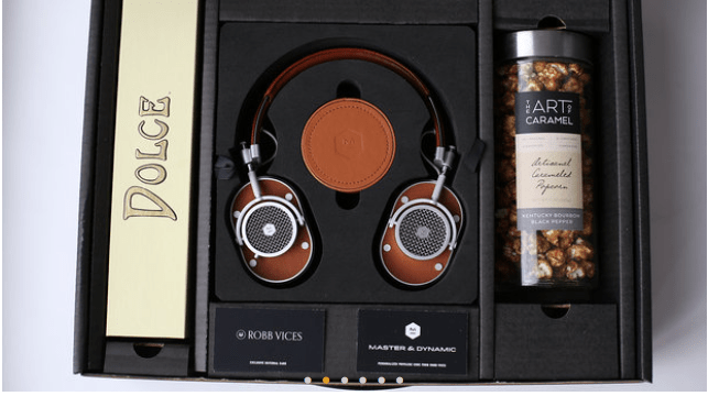 Robb Vices On Sale At Gilt City Subscription Box Ramblings