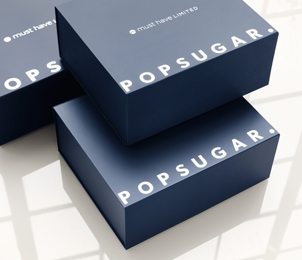 POPSUGAR Must Have Fall 2017 Limited Edition Box – On Sale Tomorrow