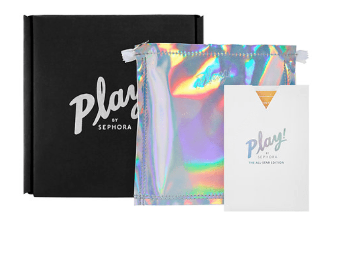 PLAY! by SEPHORA The All-Star Edition – Now Open to Everyone + **Full Spoilers**