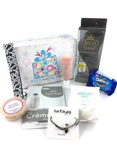 The Boodle Box Review – September 2017