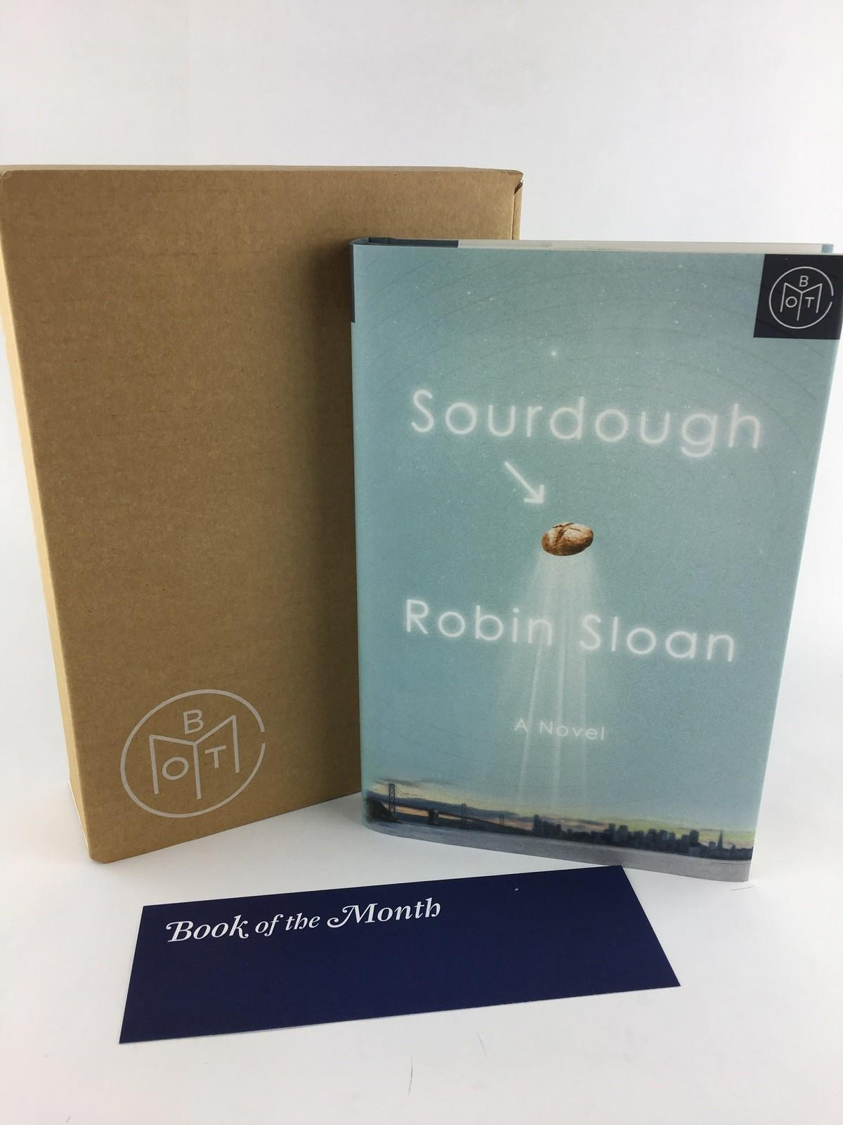 Book of the Month Review + Coupon Code – September 2017
