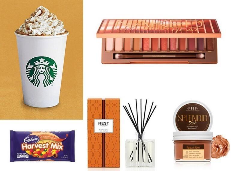 "Subscription Box Ramblings ""All Things Pumpkin"" Giveaway (CLOSED)"