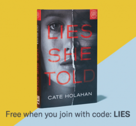 Book of the Month Coupon Code - Free Book with New Subscription