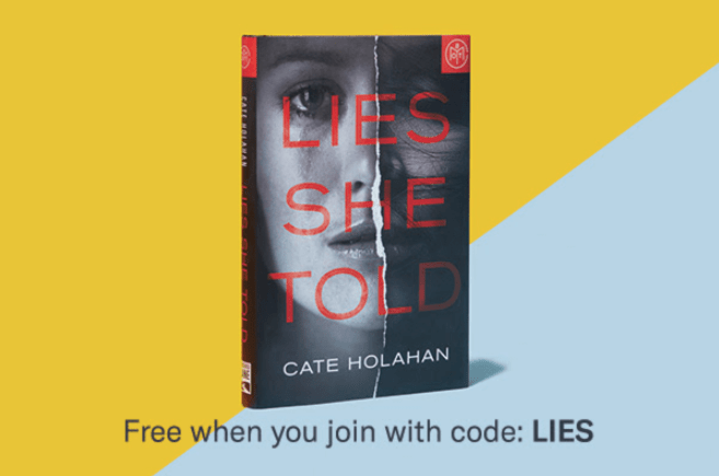 Book of the Month Coupon Code – Free Book with New Subscription