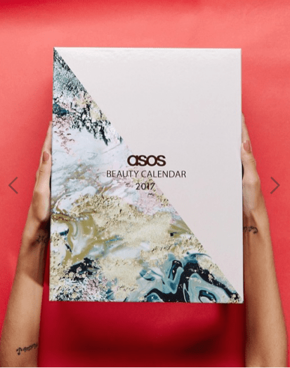 ASOS Advent Calendars – On Sale Now!