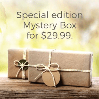 Cricut September 2017 Mystery Box – On Sale Now + Coupon Code