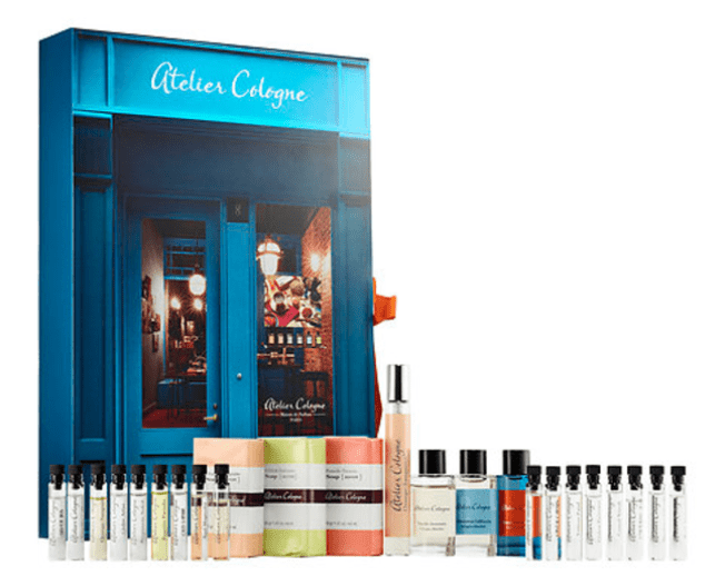 Atelier Cologne Advent Calendar – On Sale Now + Full Spoilers!