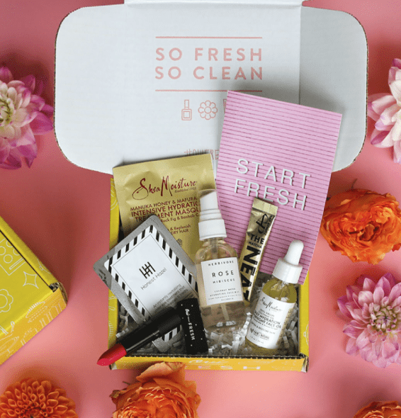 Oui Fresh Subscriptions are Ending