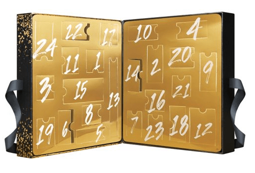 Bare Minerals 2017 Advent Calendar On Sale Now + Full Spoilers! - Subscription Box Ramblings