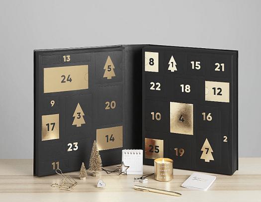 KIKKI.K Stationery Lovers Advent Calendar – On Sale Now!
