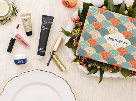 Birchbox Coupon - Free Stila Cosmetics Duo with New Subscriptions