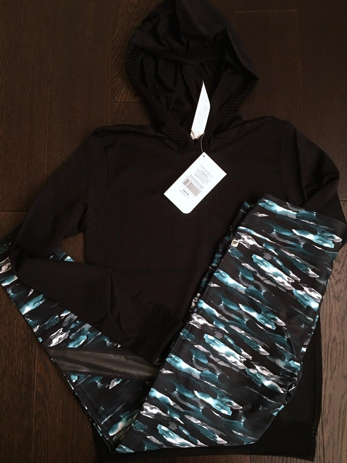 Fabletics Subscription Review – October 2017 + 2 for $24 Leggings Offer
