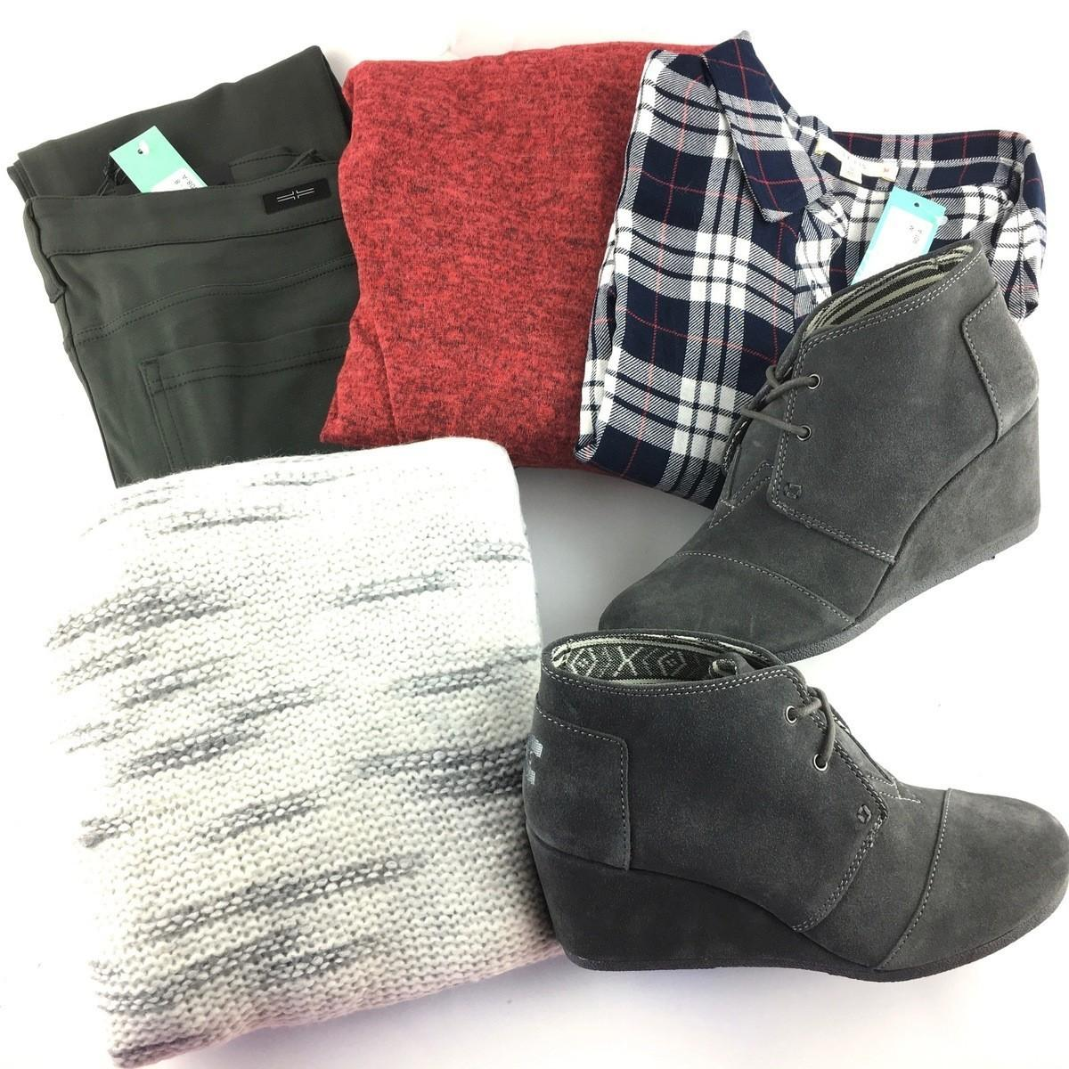 49bab1c4a6222 Stitch Fix Review - October 2017 - Subscription Box Ramblings
