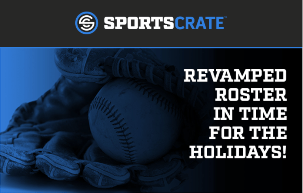 Sports Crate by Loot Crate Crate Subscription Changes!
