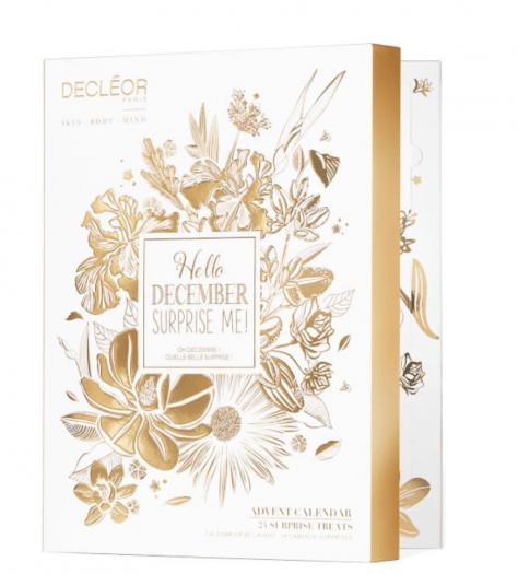 DECLÉOR 2017 Advent Calendar - On Sale Now