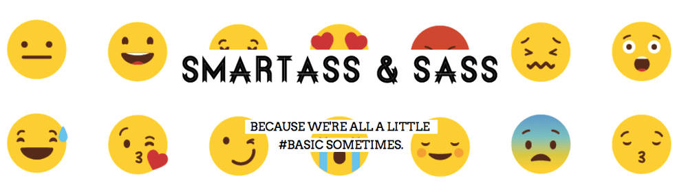 Smartass and Sass December 2017 Theme Spoiler Reveal