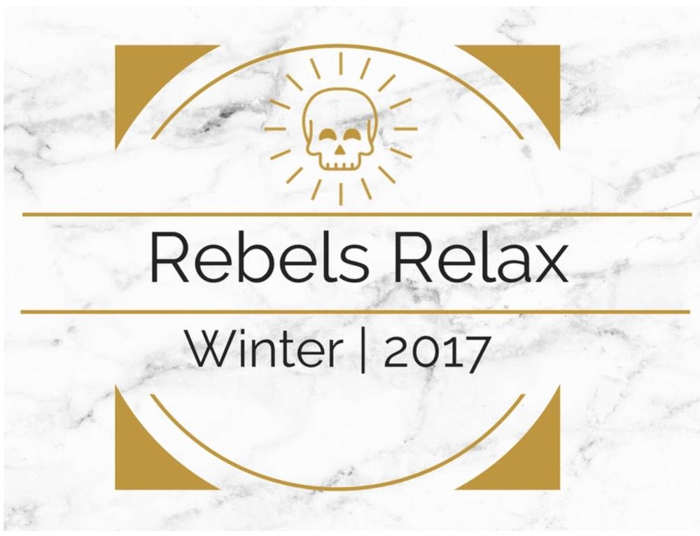 Happy Rebel Box Spring 2018 Spoiler #3