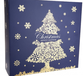 QVC 2017 Advent Beauty Calendar - On Sale Now