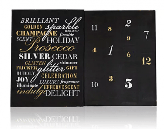 Antica Farmacista 2017 Advent Calendar – On Sale Now