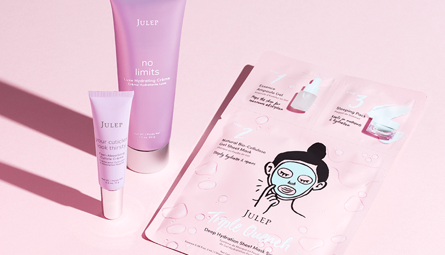 Julep Beauty Box November 2017 Selection Time + Free Gift Coupon (Last Day)!