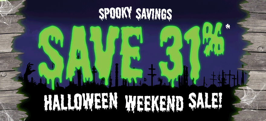 Loot Crate Coupon Code – 31% Off Halloween Sale (Last Call)!