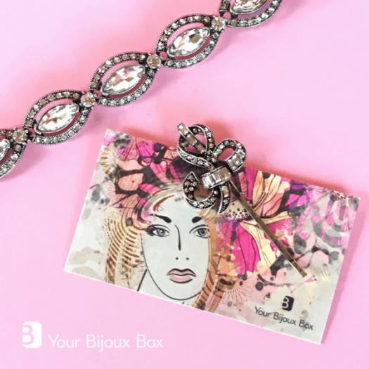 November 2017 Your Bijoux Box