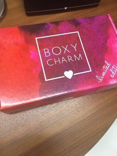 BOXYCHARM Limited Edition Box – On Sale Now