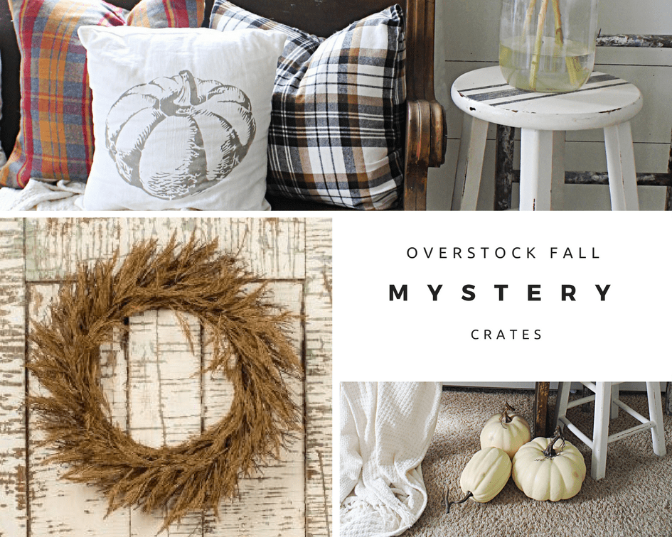 Gable Lane Crates – Fall Overstock Mystery Crate