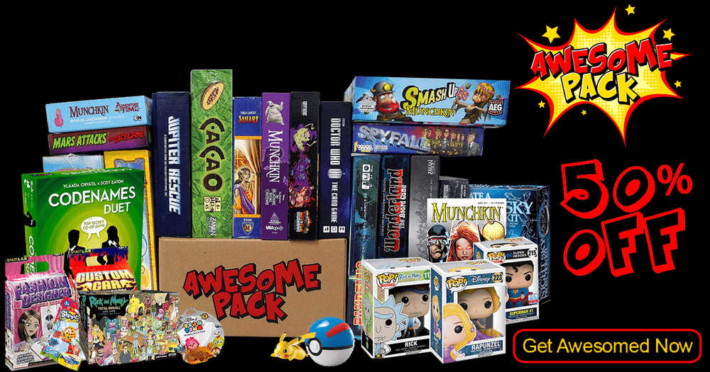 Awesome Pack Black Friday Coupon Code – Save 50% Off