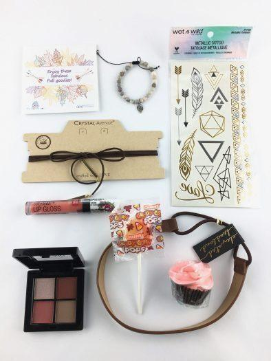 The Boodle Box Review – November 2017