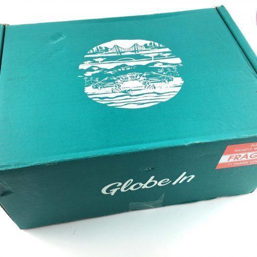 GlobeIn Artisan Box Black Friday Sale – Free Glassware Set with New Subscription!
