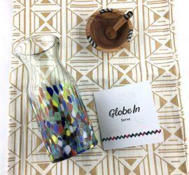 "GlobeIn Review - ""Serve"" + Coupon Code - November 2017"