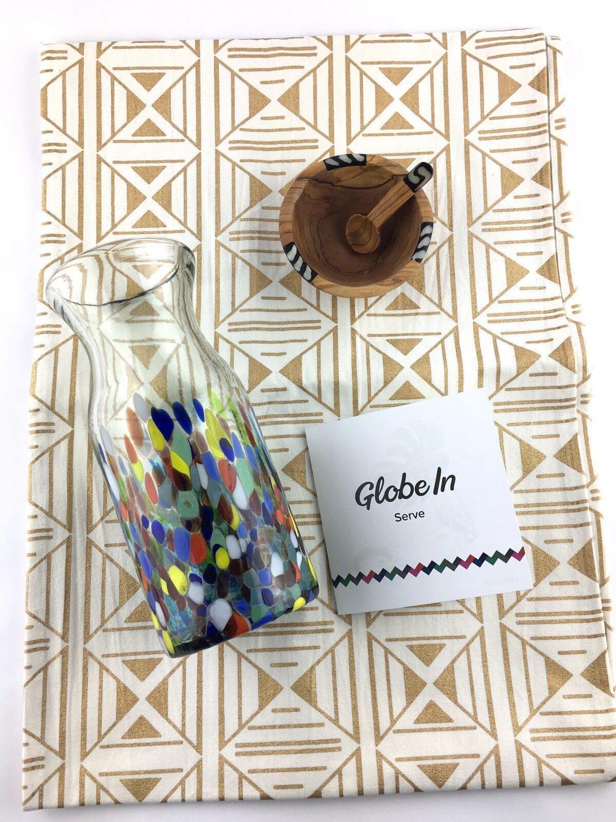 "GlobeIn Review – ""Serve"" + Coupon Code – November 2017"