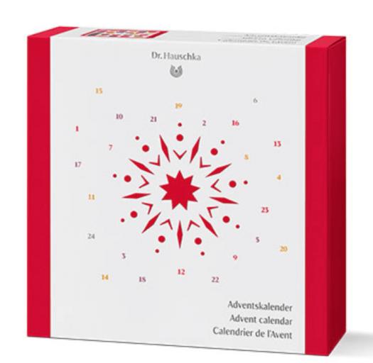 Dr. Hauschka 2017 Advent Calendar – On Sale Now