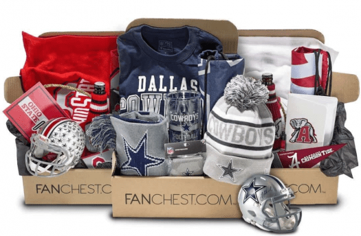 Fanchest Buy One, Get One 30% Off Sale