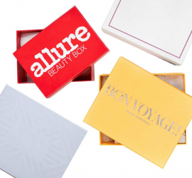 Allure Beauty Box - Previous Limited Edition Boxes on Costco.com