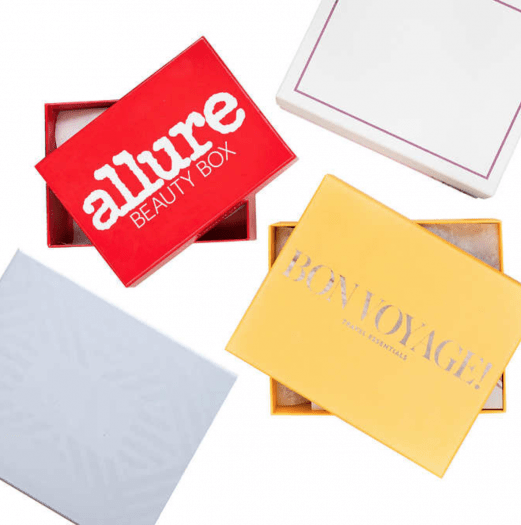 Allure Beauty Box – Previous Limited Edition Boxes on Costco.com