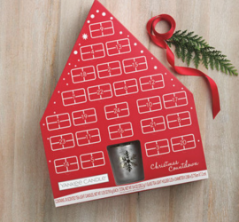 Yankee Candle Village Countdown Advent Calendar - On Sale Now