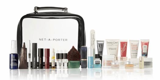 Net-A-Porter Holiday Beauty Kit  - On Sale Now!