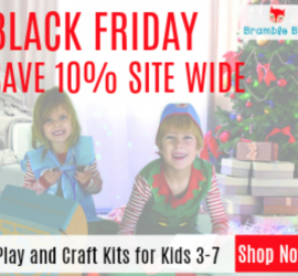 Bramble Box Black Friday Coupon Code - Save 10% Off Site-Wide