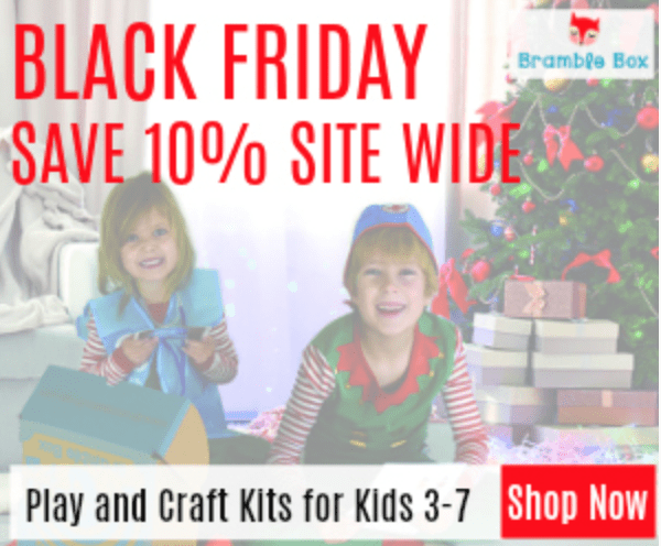 Bramble Box Black Friday Coupon Code – Save 10% Off Site-Wide