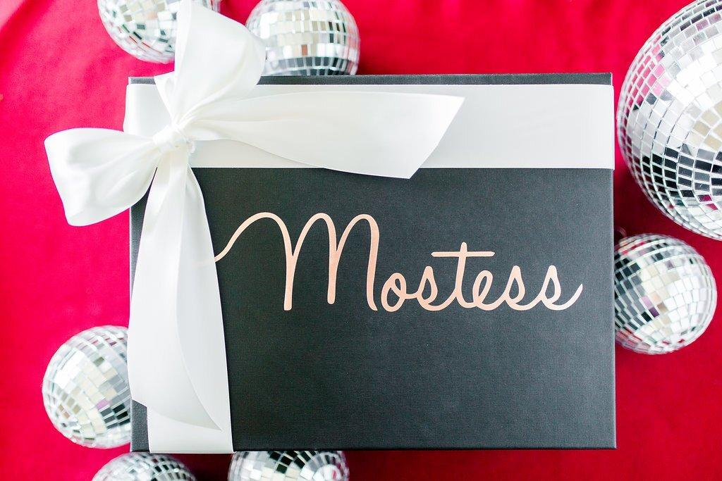 Mostess Winter 2017 Full Spoilers