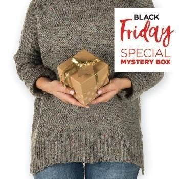 Cricut Black Friday Mystery Box – On Sale Now + Coupon Code